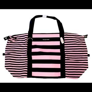 Limited Edition Victoria's Secret Duffle weekender